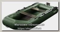 Лодка Boat Master Феникс 280T надувная серая