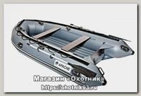Лодка Мастер лодок Apache 3300 НДНД графит