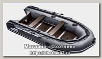 Лодка Мастер лодок Apache 3700 СК графит