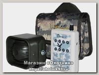 Манок Имитатор голосов Дичь-1 комплект степь GS