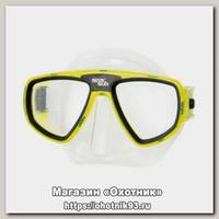Маска Seac Sub One S/KL yellow