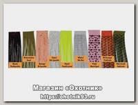 Материал ножки Grip Sili Legs Shrimp/Bl.Speckle
