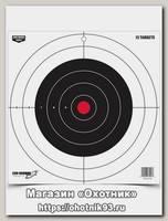 Мишень бум. Paper Targets круг 300мм