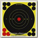 Мишень Birchwood casey Shoot N C осыпаемая 150мм+восст накл 1/12