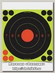 Мишень Birchwood casey Shoot N C осыпаемая 200мм+120 восст накл уп.30шт.