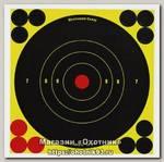 Мишень Birchwood casey Shoot N C осыпаемая 200мм+120 восст накл 1/30