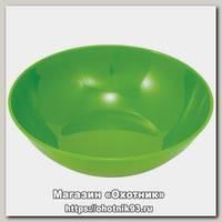Миска GSI Cascadian green пластик