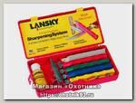 Набор для заточки Lansky Professional 5 абразивов