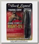 Набор из 6 манков Buck Expert на лося RIGHT-ON крик самки