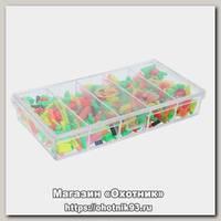 Набор кембриков Три Кита в коробочке СВ-01 100*50*17