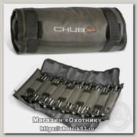 Набор колышков Chub для карповой палатки 20 шт