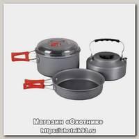 Набор посуды Bulin BL200-C11 на 2 персоны