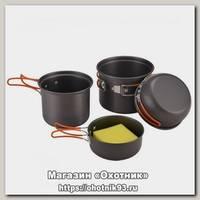 Набор посуды Bulin BL200-C17 на 4 персоны