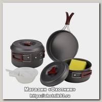 Набор посуды Bulin BL200-C2 на 2-3 персон