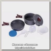 Набор посуды Bulin BL200-C3 на 1-2 персоны
