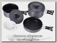 Набор посуды Fire Maple FMC-201 алюминий 746 гр