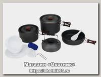Набор посуды Fire Maple FMC-209 алюминий 1.185 кг