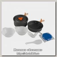 Набор посуды Helios Campsor 420