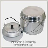 Набор посуды Helios HS-NP 010146-00