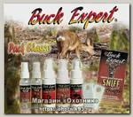 Набор приманок Buck Expert косуля с DVD