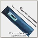 Набор шампуров Бастион 6х550мм в чехле 550х10х1,5мм