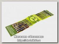 Набор шампуров Хозлидер НК-4 6шт