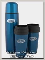 Набор Thermos Термос и 2 термокружки