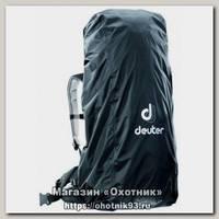 Накидка на рюкзак Deuter Raincover III black