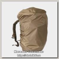 Накидка на рюкзак Mil-tec BW Rucksackbezug bis 130 lt flecktarn