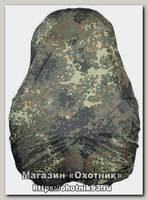 Накидка на рюкзак Mil-tec BW Rucksackbezug bis 80 lt flecktarn