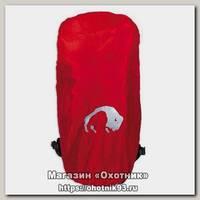 Накидка на рюкзак Tatonka Rain Flap XL red