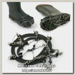 Накладка Akara на обувь против скольжения 2шт