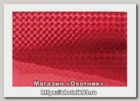 Наклейка Akara голографическая тип 2 8х12 см красная