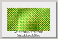 Наклейка Balzer из фольги 15940 007 (уп. 2шт)
