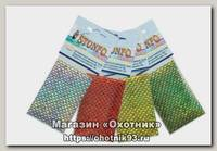 Наклейка Stonfo 3D Fishcale adesive tape голографическая