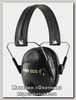 Наушники Pro Ears Pro 200 стендовые стерео складные черные