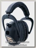 Наушники Pro Ears Pro 300 стендовые стерео складные черные