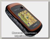 Навигатор Garmin Etrex 20 GPS glonass