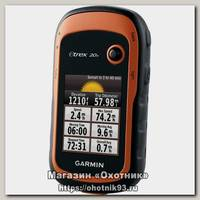 Навигатор Garmin Etrex 20x GPS glonass