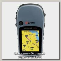 Навигатор Garmin Etrex Legend HCx