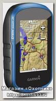 Навигатор Garmin Etrex touch 25 GPS glonass