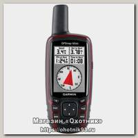 Навигатор Garmin GPS Map 62STC