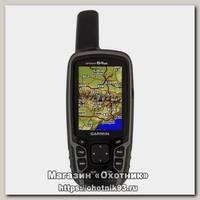 Навигатор Garmin GPS MAP 64ST