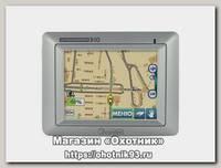 Навигатор JJ-Connect Autonavigator 310 silver