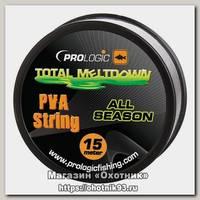 Нить Prologic String All Season 15м