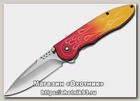 Нож Buck Sirus складной сталь 420HC рукоять алюминий