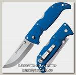 Нож Cold Steel Finn Wolf складной сталь AUS8A рукоять пластик синий