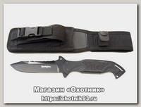 Нож Remington Zulu 1 Civilian Clip Teflon фикс. клинок сталь