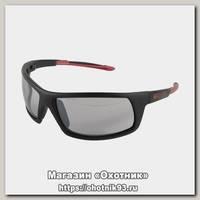 Очки Allen стрелковые Ruger Crux Ballistic Shooting Glasses smoke mirr