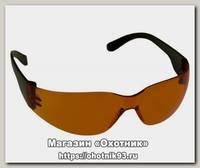 Очки стрелковые Artilux Arty 250 оранжевые УФ защита